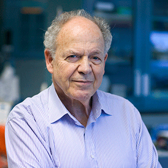 Professor Michael Menaker