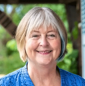 Patricia Jennings Chair-Elect